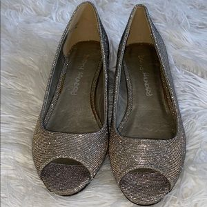 Sparkly Dirty Laundry Dress Shoes